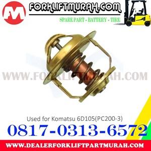 Sell TERMOSTATE FORKLIFT KOMATSU 6D105  from Indonesia by CV  Karya  Keluarga Diesel,Cheap Price