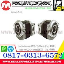 Jual Seal Kit Forklift Komatsu Fd20 30 14 Harga Murah Surabaya Oleh Cv Karya Keluarga Diesel