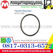 RING GEAR FORKLIFT TOYOTA 6 8FD10 30 1DZ 2Z 5FD 1Z
