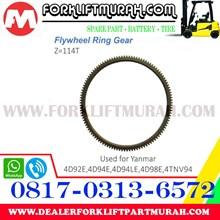 RING GEAR FORKLIFT YANMAR 4D92E 4D94E 4D94LE 4D98E 4TNV94