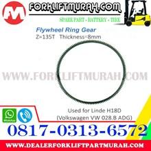 RING GEAR FORKLIFT LINDE H18D