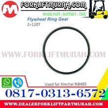 RING GEAR FORKLIFT XINCHAI NB485