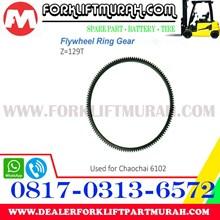 RING GEAR FORKLIFT CHAOCHAI 6102