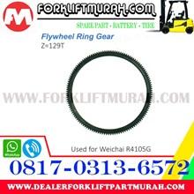 RING GEAR FORKLIFT WEICHAI R4105G