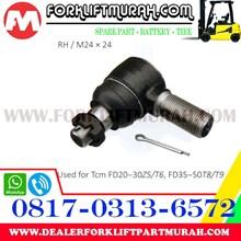 TIEROD FORKLIFT TCM FD20 30Z5 T6 FD35 50T8 T9