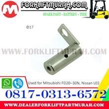 PIN FORKLIFT  MITSUBISHI FD20 30N NISSAN L02
