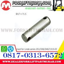 PIN FORKLIFT  LINDE 351 336 346 1313 01