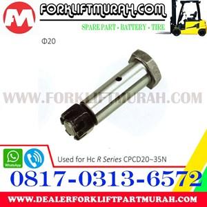PIN FORKLIFT HC R CPCD20  35N