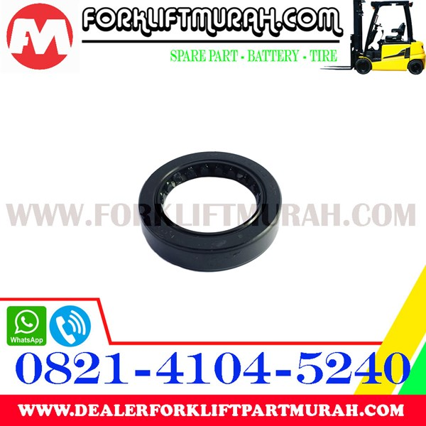 SEAL OIL FORKLIFT PART NUMBER MHSA32X45X10P