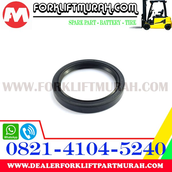 SEAL OIL FORKLIFT TOYOTA PART NUMBER MHSA58X72X9