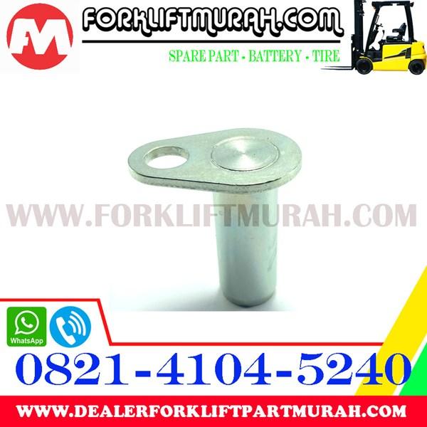 PIN FORKLIFT KOMATSU PART NUMBER 3EB-24-51280