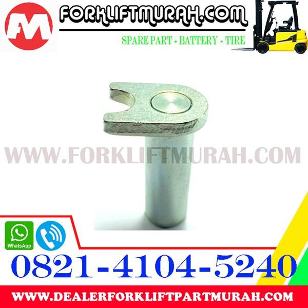 PIN FORKLIFT KOMATSU PART NUMBER 3EB-24-51281