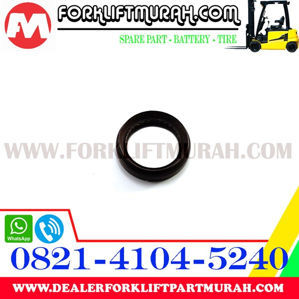 SEAL OIL  FORKLIFT TOYOTA PART NUMBER MHSA48X65X10-15S