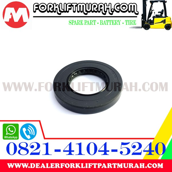 SEAL OIL FORKLIFT TOYOTA PART NUMBER MK033NI