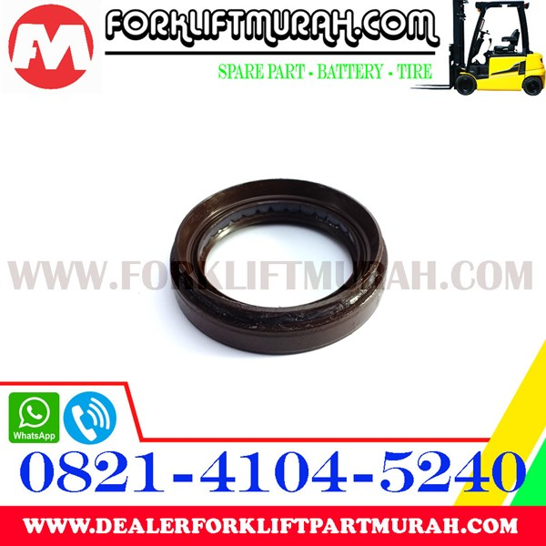 SEAL OIL FORKLIFT TOYOTA PART NUMBER MT044A3
