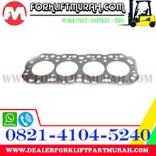CYL HEAD GASKET ONLY NON ASBESTOS 2J FORKLIFT TOYO