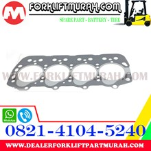 CYL HEAD GASKET ONLY 1DZ FORKLIFT TOYOTA PART NUMB