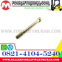 BOLT INSULATOR FORKLIFT TOYOTA PART NUMBER 12302-23000-71