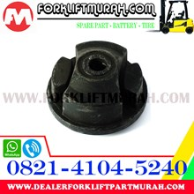 ENGINE MOUNTING 5-6FD25 FORKLIFT TOYOTA PART NUMBE