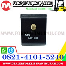 ENGINE MOUNTING FRONT 5-6FD25 FORKLIFT TOYOTA PART