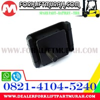ENGINE MOUNTING 8FD30 FORKLIFT TOYOTA PART NUMBER 12361-26600-71