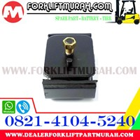 ENGINE MOUNTING FORKLIFT TOYOTA PART NUMBER 12361-76005-71