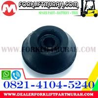 ENGINE MOUNTING FORKLIFT KOMATSU PART NUMBER 3FD-02-22360 1