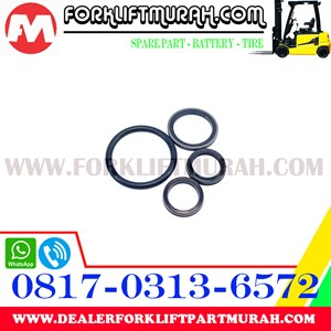Dari REPAIR KIT P/STEERING FORKLIFT MITSUBISHI PART NUMBER 91854-15310 0