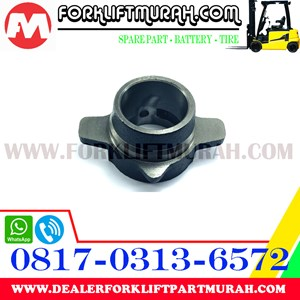 HUB CLUTCH BEARING FORKLIFT TOYOTA PART NUMBER 31231-23321-71