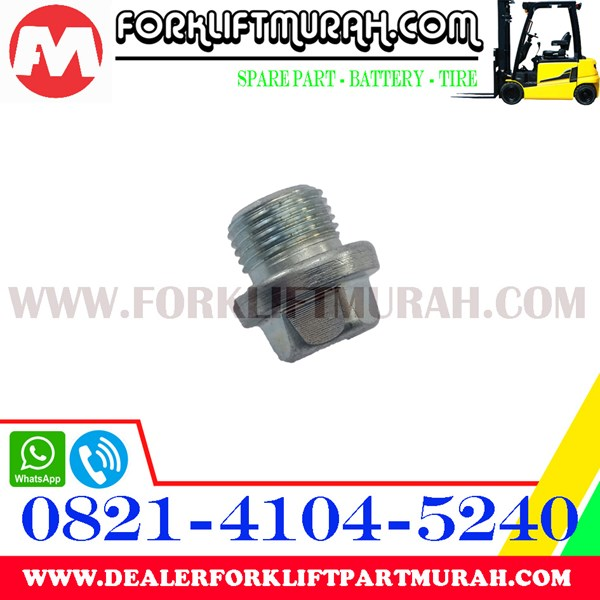 PLUG FORKLIFT TOYOTA PART NUMBER 33135-20540-71