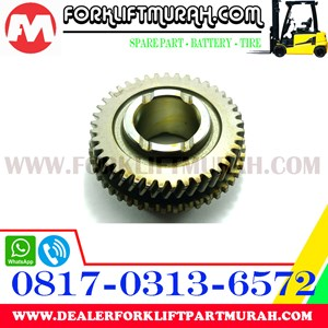 GEAR 31X36 FORKLIFT TOYOTA PART NUMBER 33332-26600-71