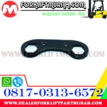 PLATE 7FD40 FORKLIFT TOYOTA PART NUMBER 43753-3324