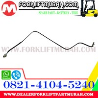 TUBE ASSY LH FORKLIFT NISSAN PART NUMBER 46310-L9001-G