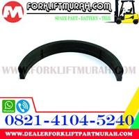 BUSHING MAST FORKLIFT TOYOTA PART NUMBER 61251-31960-71