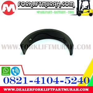 BUSHING MAST FORKLIFT TOYOTA PART NUMBER 61251-33060-71
