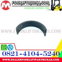 BUSHING MAST FORKLIFT TOYOTA PART NUMBER 61251-33660-71