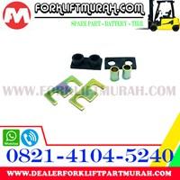 RUBBER FORKLIFT TOYOTA PART NUMBER 65454-23000-71