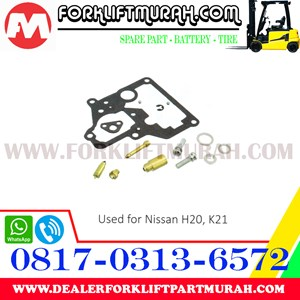 Dari REPAIR KIT KARBURATOR FORKLIFT 3