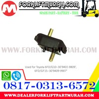 Distributor ENGINE MOUNTING FORKLIFT 3