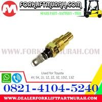 Jual TEMPERATUR SUHU AIR RADIATOR FORKLIFT 2