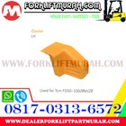 CHASSIS ACCESSORIES & COVER FORKLIFT 3