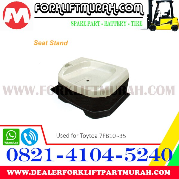 CHASSIS ACCESSORIES & COVER FORKLIFT