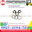 SEAL KIT BOOM FORKLIFT 1