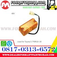 Beli LAMPU SIGNAL FORKLIFT 4