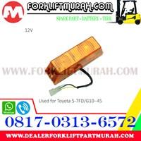 Distributor LAMPU SIGNAL FORKLIFT 3