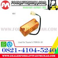 LAMPU SIGNAL FORKLIFT 1