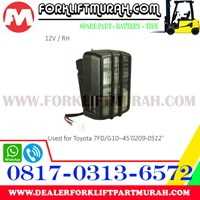 Distributor LAMPU SOROT FORKLIFT 3