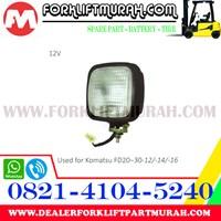 LAMPU SOROT FORKLIFT 1