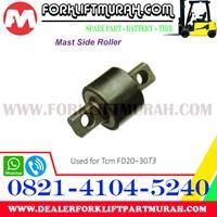 Distributor MAST SIDE ROLLER FORKLIFT 3