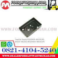 ENGINE MOUNTING STABILIZER FORKLIFT 1
